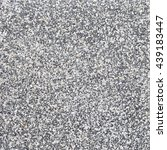 Small photo of exposed aggregate concrete texture background