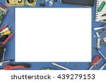 electrical and electronic... | Shutterstock . vector #439279153