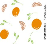 citrus | Shutterstock .eps vector #439382233