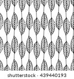 vector. stylized image of the... | Shutterstock .eps vector #439440193