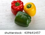 Bell Peppers   Red  Yellow And...