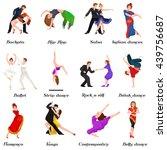 Dancing People  Dancer Bachata...