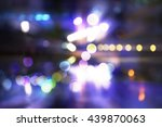 blurred image   abstract... | Shutterstock . vector #439870063