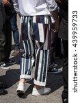 milan  italy   june 18 ... | Shutterstock . vector #439959733