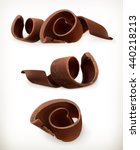 Chocolate Shavings  Sweet Food...