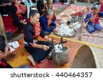 sakon nakhon  thailand  ... | Shutterstock . vector #440464357