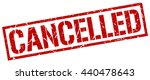 cancelled stamp.stamp.sign... | Shutterstock .eps vector #440478643