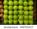Green Apple Healthy Fresh Frui...