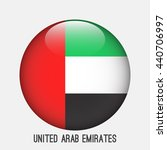 united arab emirates uae flag...