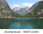 the beauty of north america  ... | Shutterstock . vector #440711443