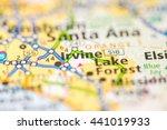 irvine. california. usa   Shutterstock . vector #441019933