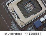 socket electronics components