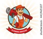 plumbing service. plumber...
