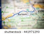 Small photo of Acton. California. USA