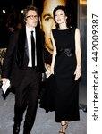 alexandra edenborough and gary... | Shutterstock . vector #442009387