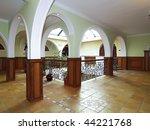 lobby | Shutterstock . vector #44221768