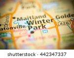 Winter Park. Florida. Usa