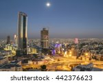 The View Of Amman City From 18...