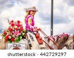 portland  oregon  usa   june 11 ... | Shutterstock . vector #442729297