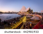Sydney  Australia   June 15 ...