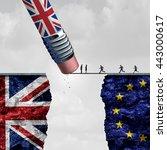Britain European Union Change...