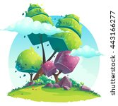 Background Vector Illustration...