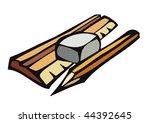 set for plotting | Shutterstock . vector #44392645