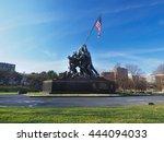 Arlington  Va  Usa   December...
