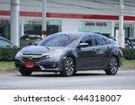 chiangmai  thailand  june 27...   Shutterstock . vector #444318007