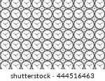 clock pattern background  ...