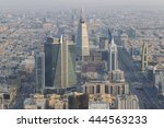 riyadh  saudi arabia   october... | Shutterstock . vector #444563233