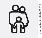 Family Icon  Family Icon Eps10...