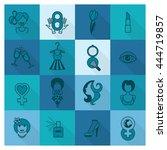 design elements for...   Shutterstock .eps vector #444719857