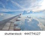 View From Aeroplane  Aero View...