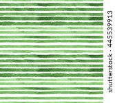 seamless striped pattern. the... | Shutterstock . vector #445539913