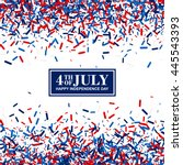 4th Of July Festive Greeting...
