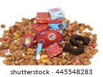 Traditional Sweets And Present...