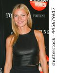 Small photo of Laguna Niguel, CA, USA; Tuesday, Oct. 7th, 2014; Actress and Goop, Inc Founder Gwyneth Paltrow poses during the 2014 Most Powerful Women Summit.