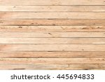 wood plank texture background. | Shutterstock . vector #445694833