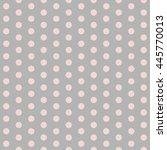 round dots design.   Shutterstock .eps vector #445770013