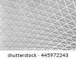 study of patterns and lines  | Shutterstock . vector #445972243