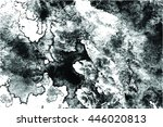 grunge splat background   Shutterstock .eps vector #446020813