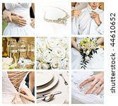 Bouquet Of Wedding Images In...