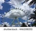 orlando  florida  usa   june 23 ...   Shutterstock . vector #446108353
