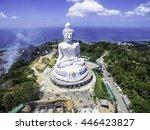 Eagle View On Phuket Big Buddh...