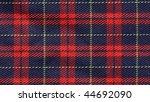 traditional scottish tartan...   Shutterstock . vector #44692090