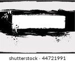background in grunge style | Shutterstock .eps vector #44721991