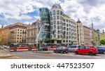 Prague  Czech Republic   May 2...