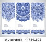 Indian Floral Paisley Medallio...