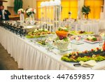 Cater Wedding Food